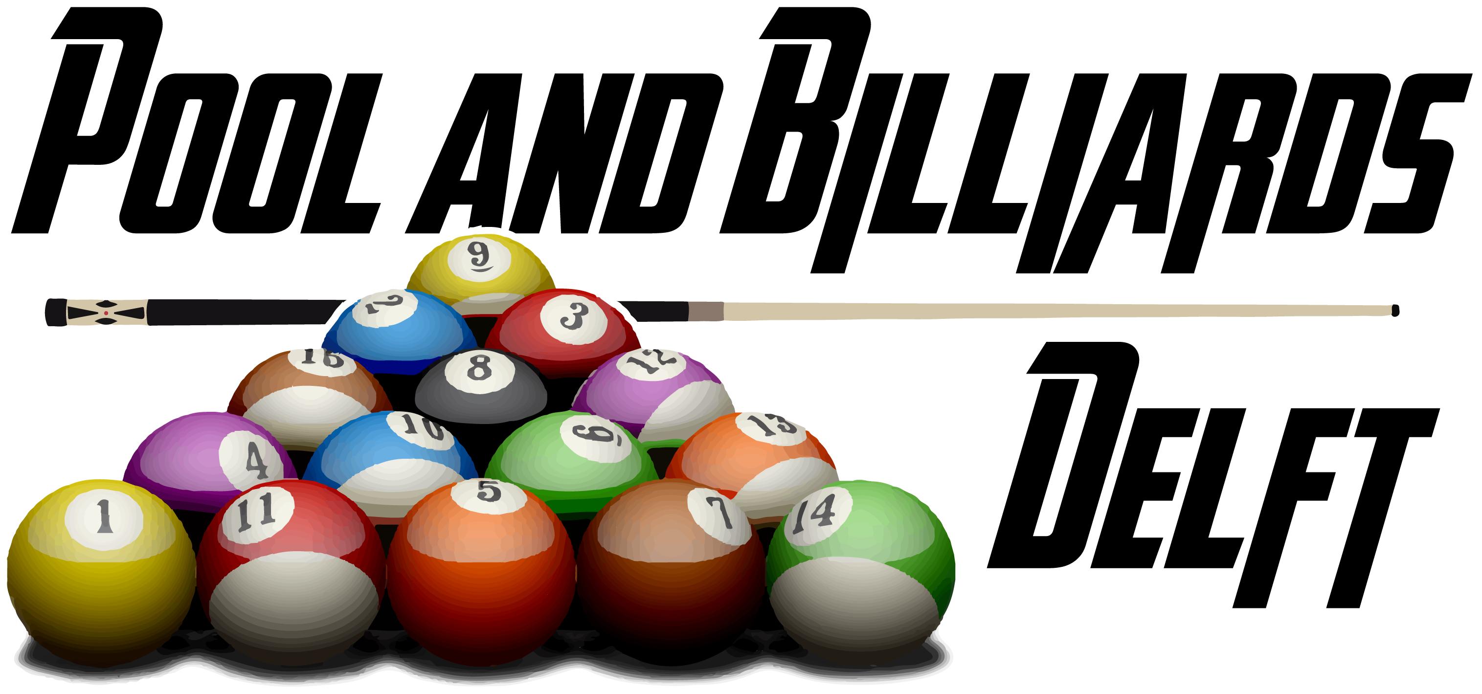 Pool and Billiards Delft